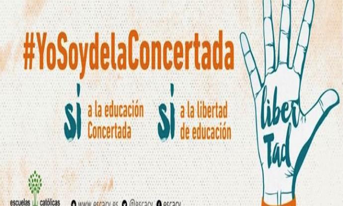 Yosoydelaconcertada