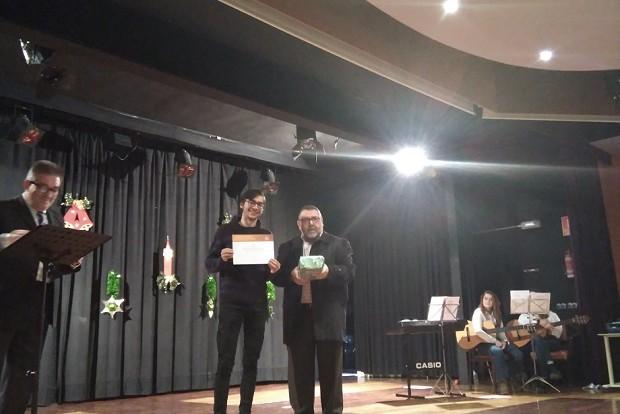 Premio FP