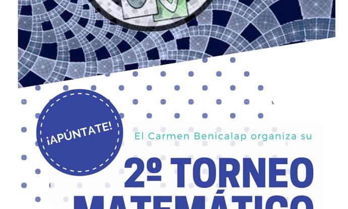 2º TORNEO MATEMÁTICO (1)